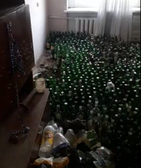 When The Party Did Well