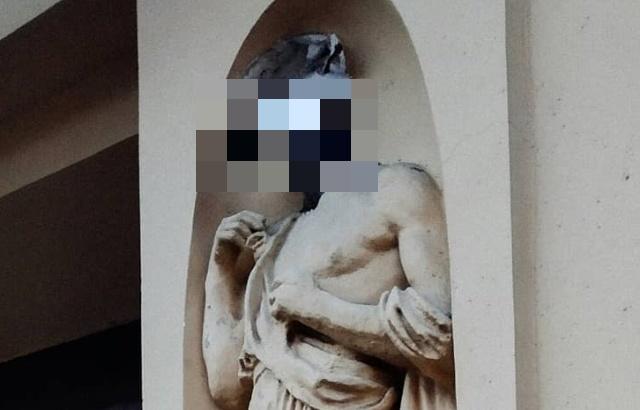 """""""Art Object"""" In St. Petersburg"""