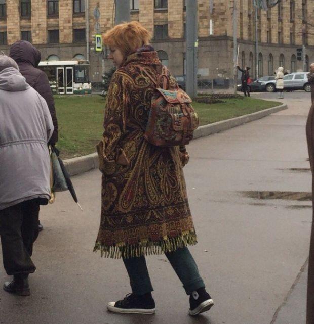 Freaks of Saint Petersburg