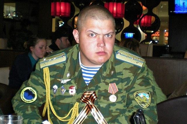 Former Commander of Elite Forces Group Changes Profession