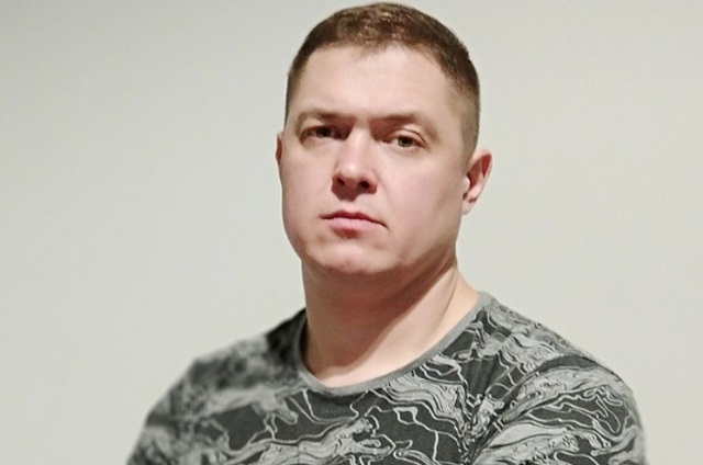 Бывший капитан российского спецназа выбрал очень странную профессию (5 фото)