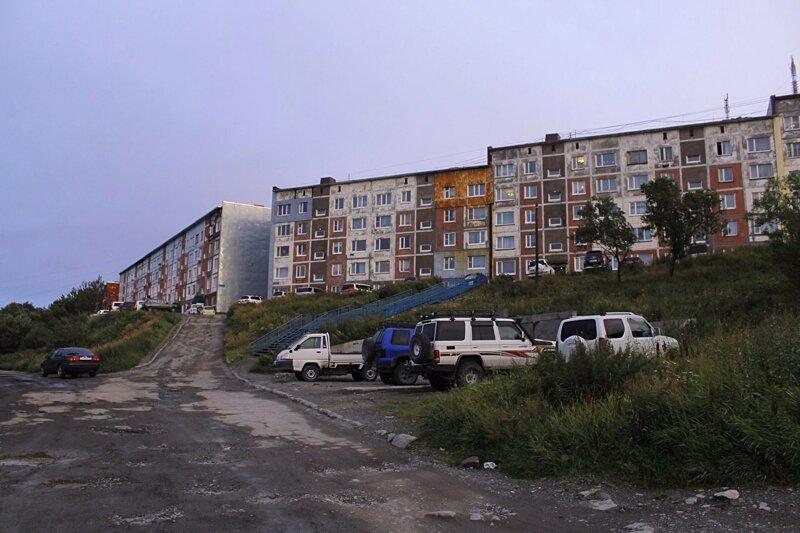 The Wild Charm of Kamchatka