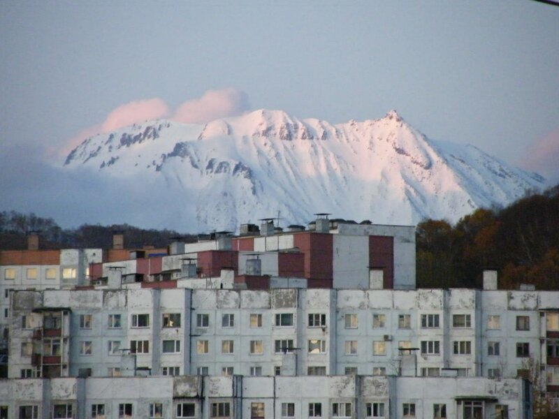 The Wild Charm of Kamchatka