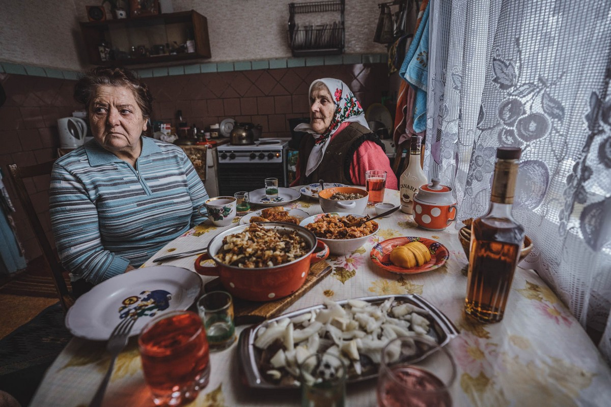 Canadian Photographer Shows Life In the Chernobyl Exclusion Zone Today