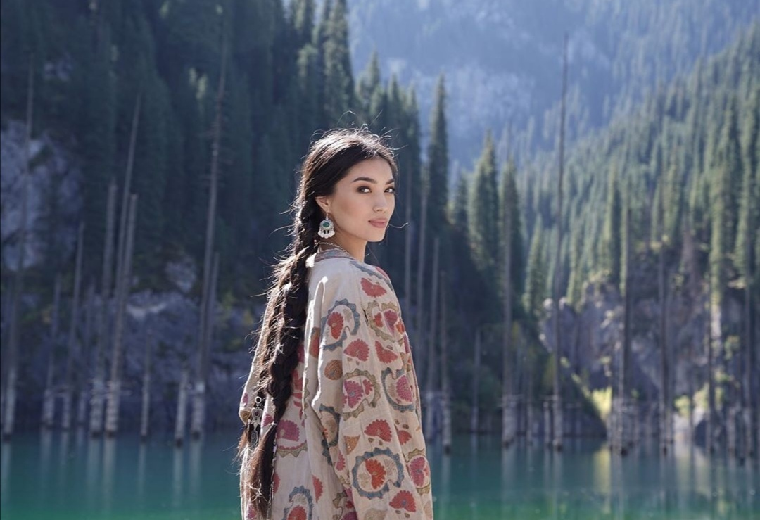 "Beauty of Kazkhstan Will Try to Win ""Miss World 2019"" Title"