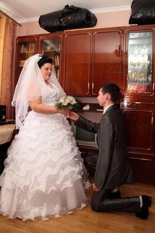 Очень веселые и колоритные деревенские свадьбы