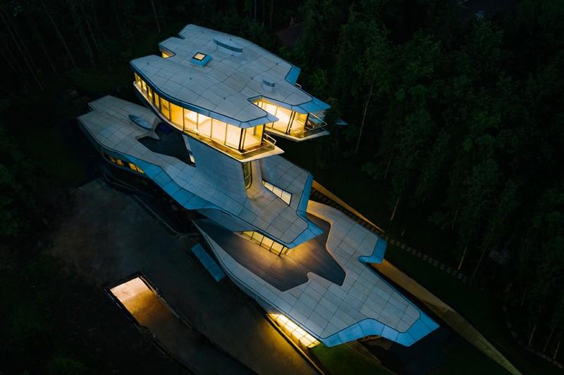 Владислав Доронин продает свой дом за 6,5 миллиардов. И это со скидкой