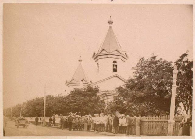 Rare Photos of Daily Life in Sakhalin In the Late XIX - Early XX Centuries