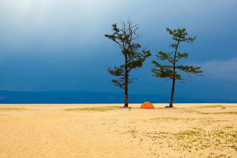 Baikal: The Lake That Makes You Wanna Live