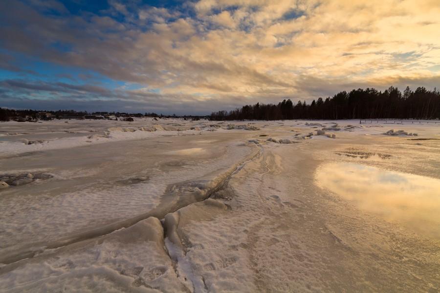 A Wild Trip to Karelia