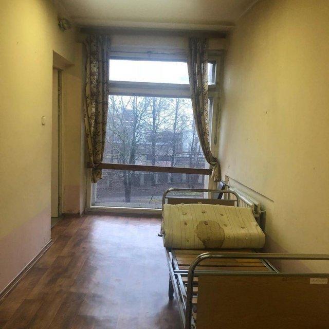 Боткинская больница в Санкт-Петербурге