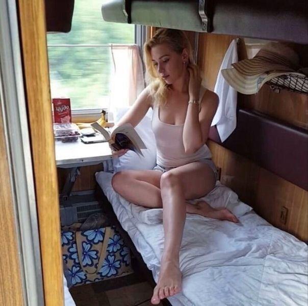 Pleasures of Railway Journeys In Russia