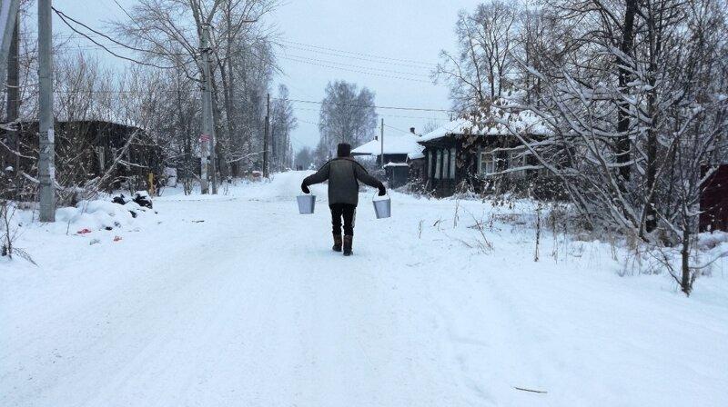 Aesthetics of Russian Inner Suburbs