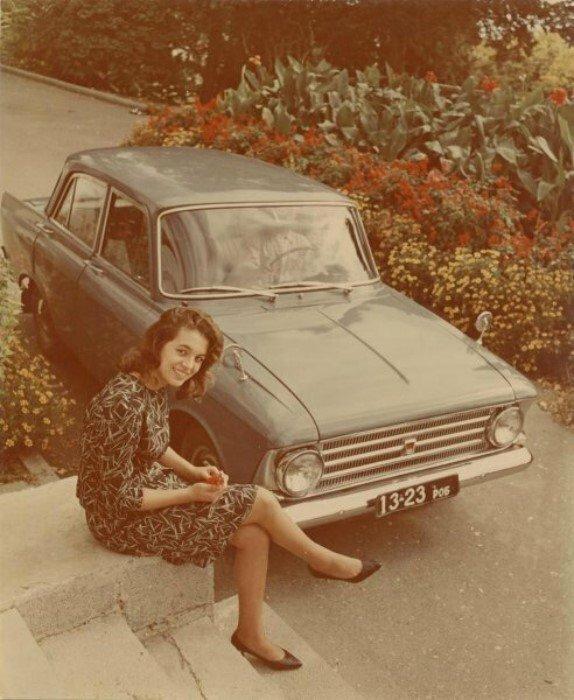 Soviet Life: 21 Memorable Photos