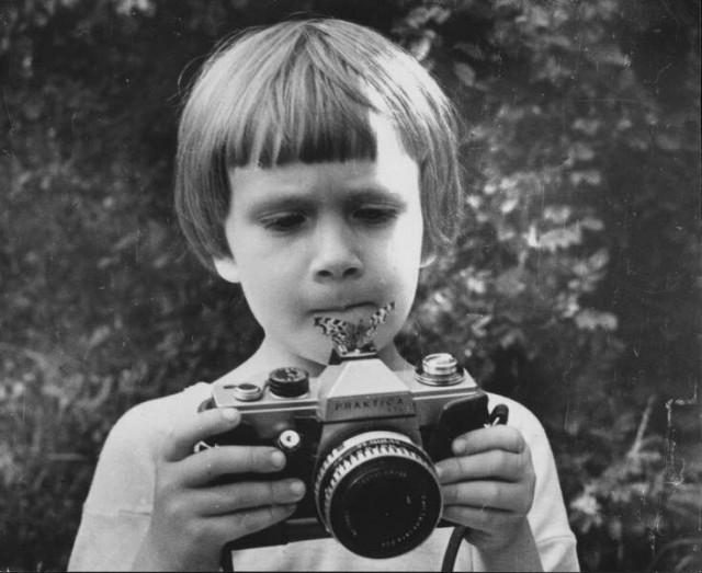 21 ретро-фотография, показывающая, как интересно мы жили ранее