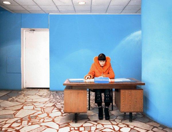 «Администратор», 2005 год