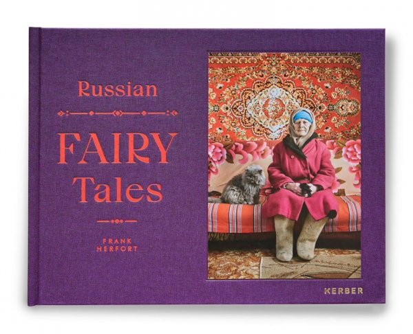 Russian Fairy Tales: Photo Project of H. Herfort