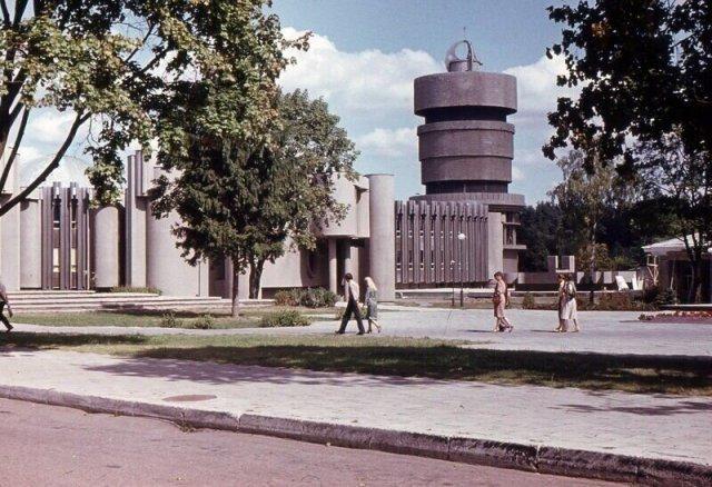 Фотографии из советского прошлого, навевающие воспоминания