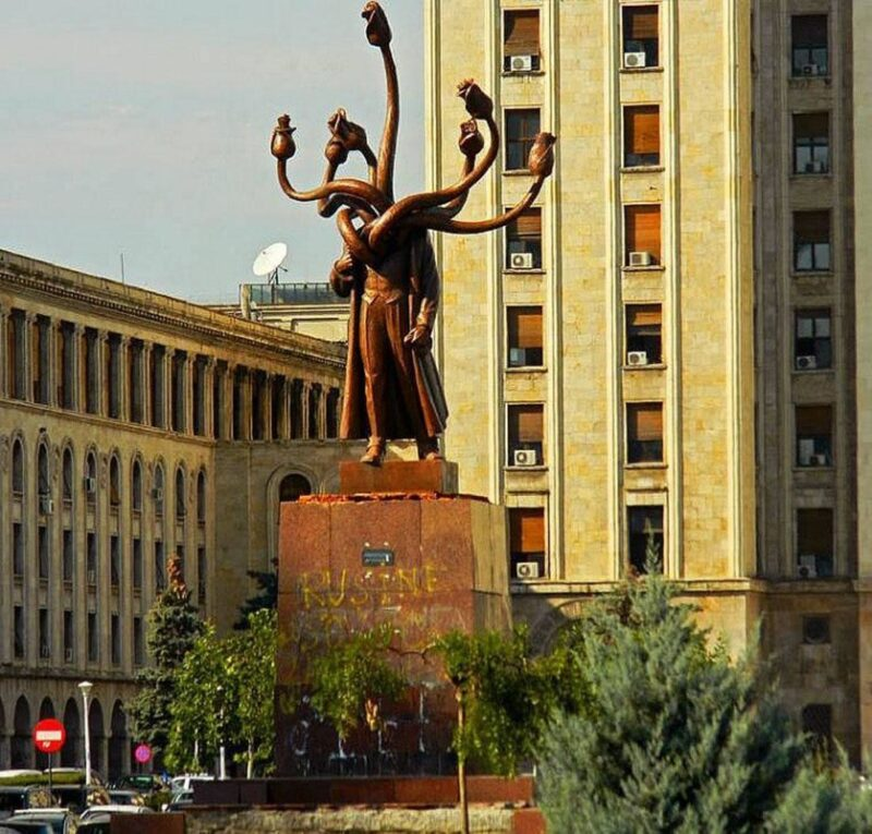 What's Happening With Lenin's Monuments Now?