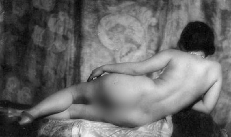 How Nudity Was Treated in the Soviet Union