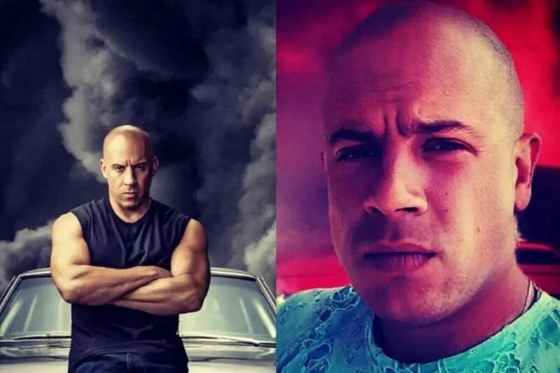 Russian Vin Diesel