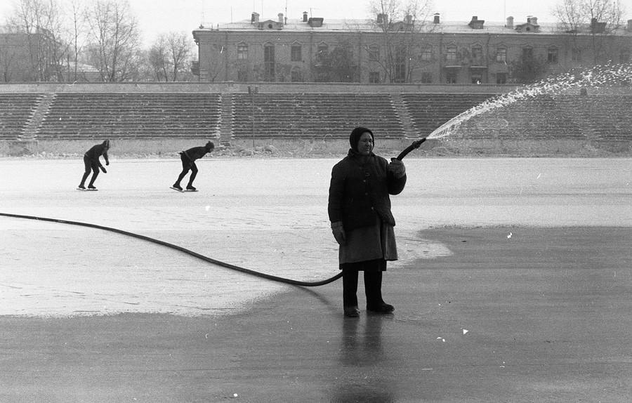 Soviet Photos That Deprived Their Authors of Work