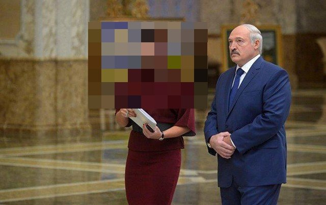 The Woman Who Understands What Lukashenko is Doing