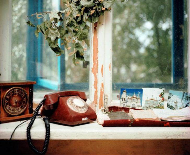 Splendour and Misery of Soviet Interiors