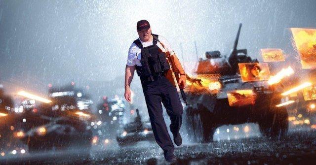 Александр Лукашенко с автоматом - герой игр