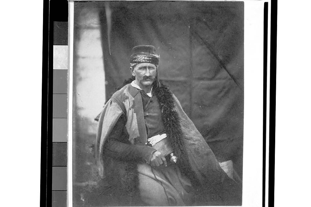 Crimean War - the First Military Conflict Documented by Photographers
