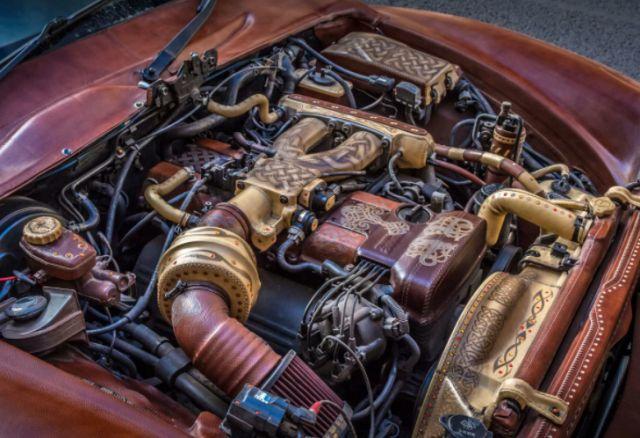 Двигатель Toyota Crown XIV