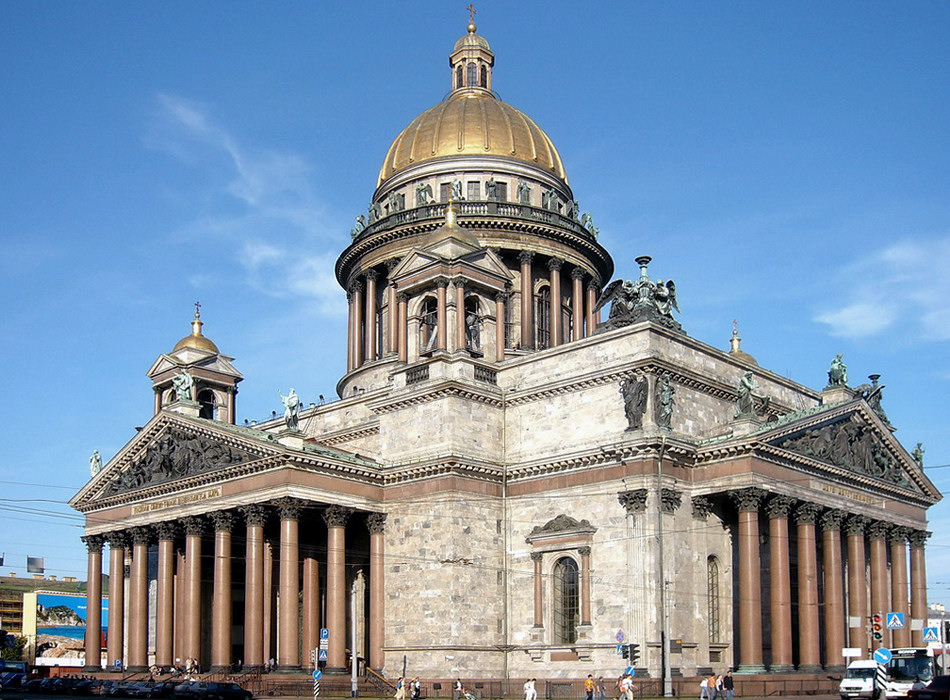 The Story of Russian Marble From Karelia