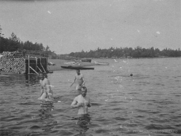 Где-то замироточила Поклонская: в сети показали фото голого императора Николая II - ЗНАЙ ЮА