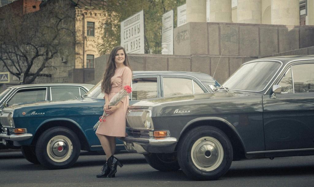 Volga Girls