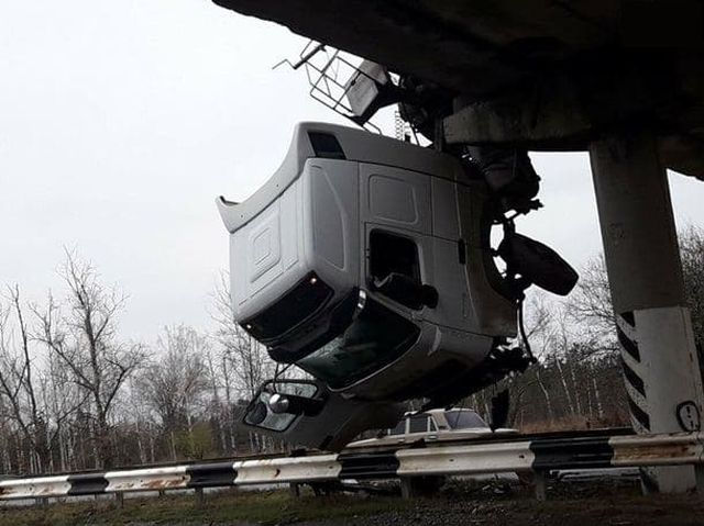 Road Accidents of the Day