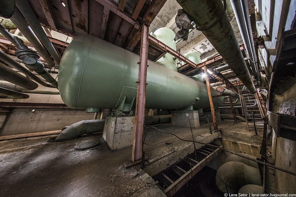 "Safe ""Chernobyl"""