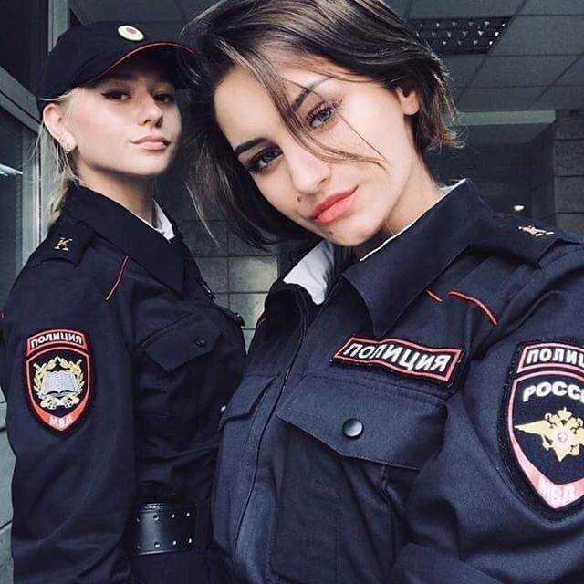 Pretty Crime Fighters