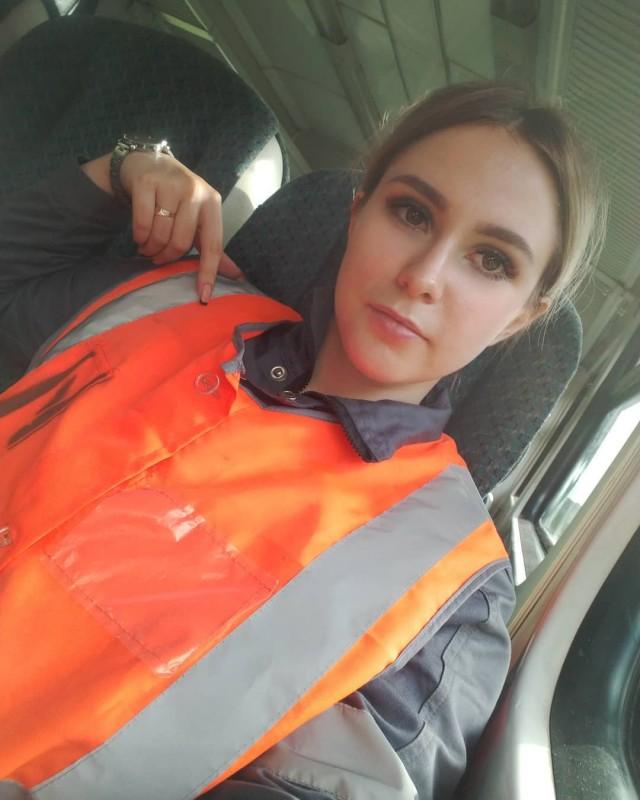 Железнодорожницы