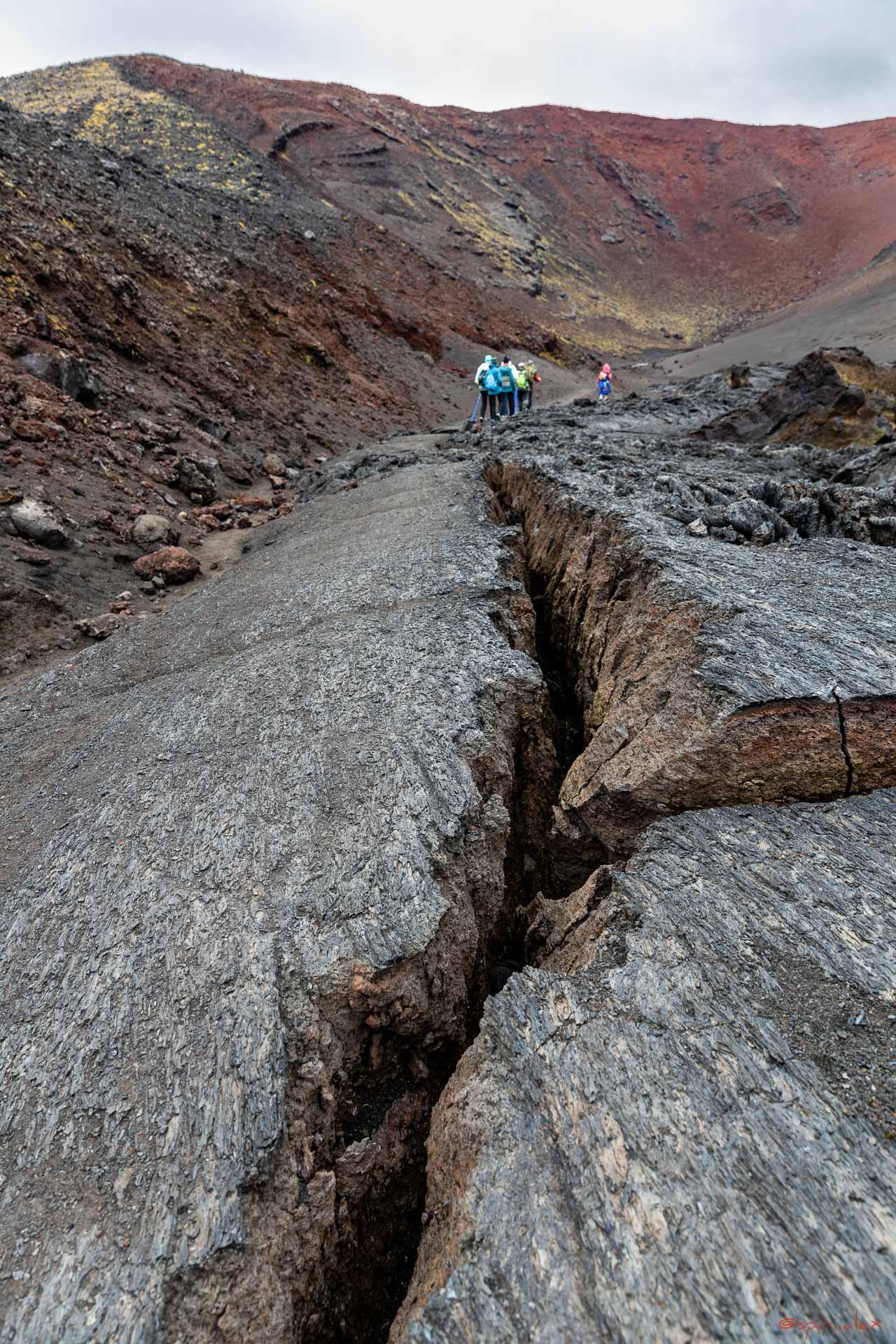 Summer Journey To Kamchatka