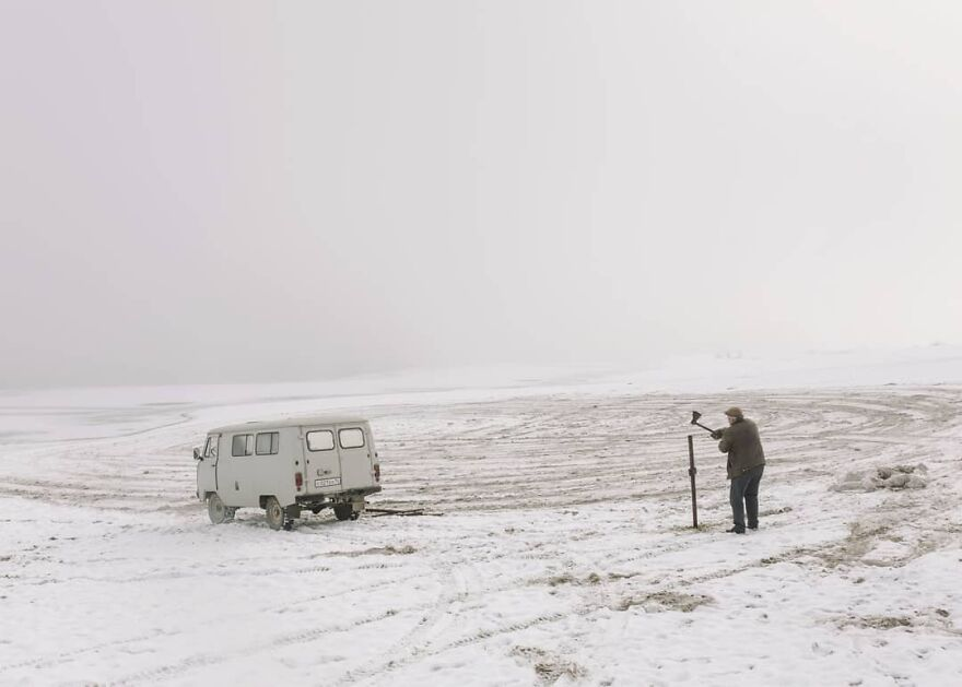 Yakutia: Life in One of the Coldest Regions on Earth