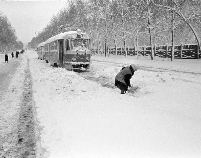 Soviet Winter: What Was It Like?