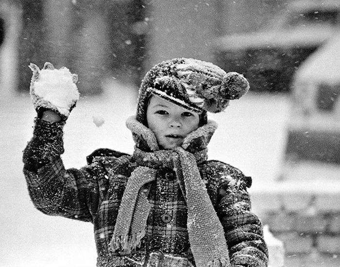 Фото: Сергей Болдин, 1970-е годы