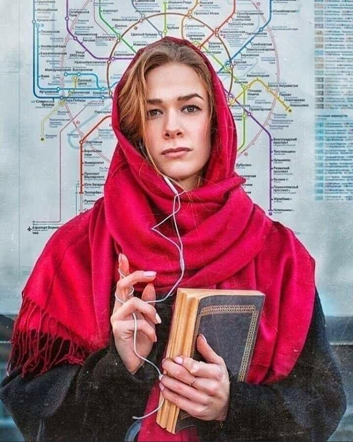 5 самых популярных русских фотографий в западном сегменте интренета