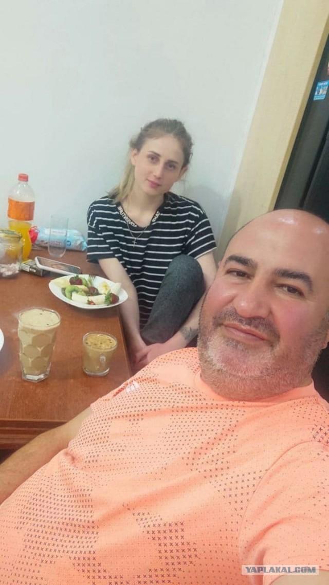 Про Наташ и турецкую любовь