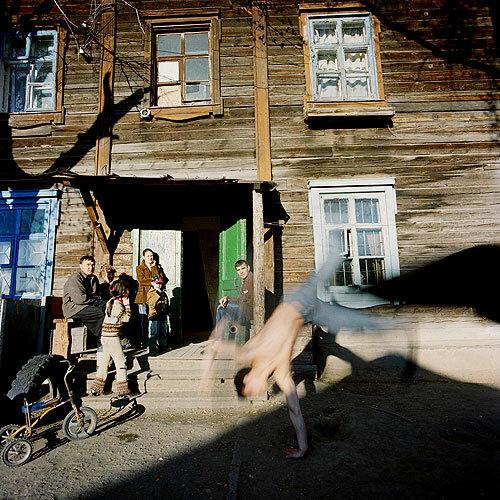 Works of Photo-Philosopher Sergey Chilikov