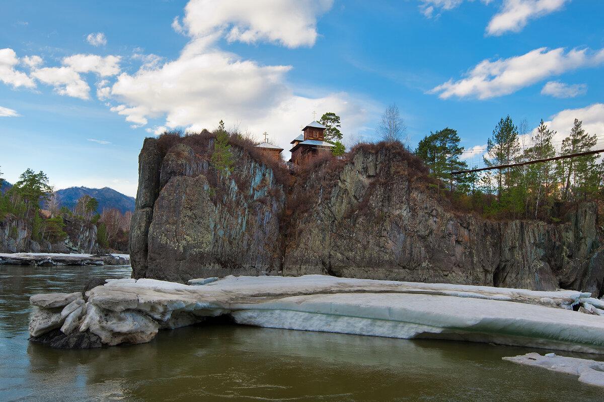 Beautiful Altai Landscapes