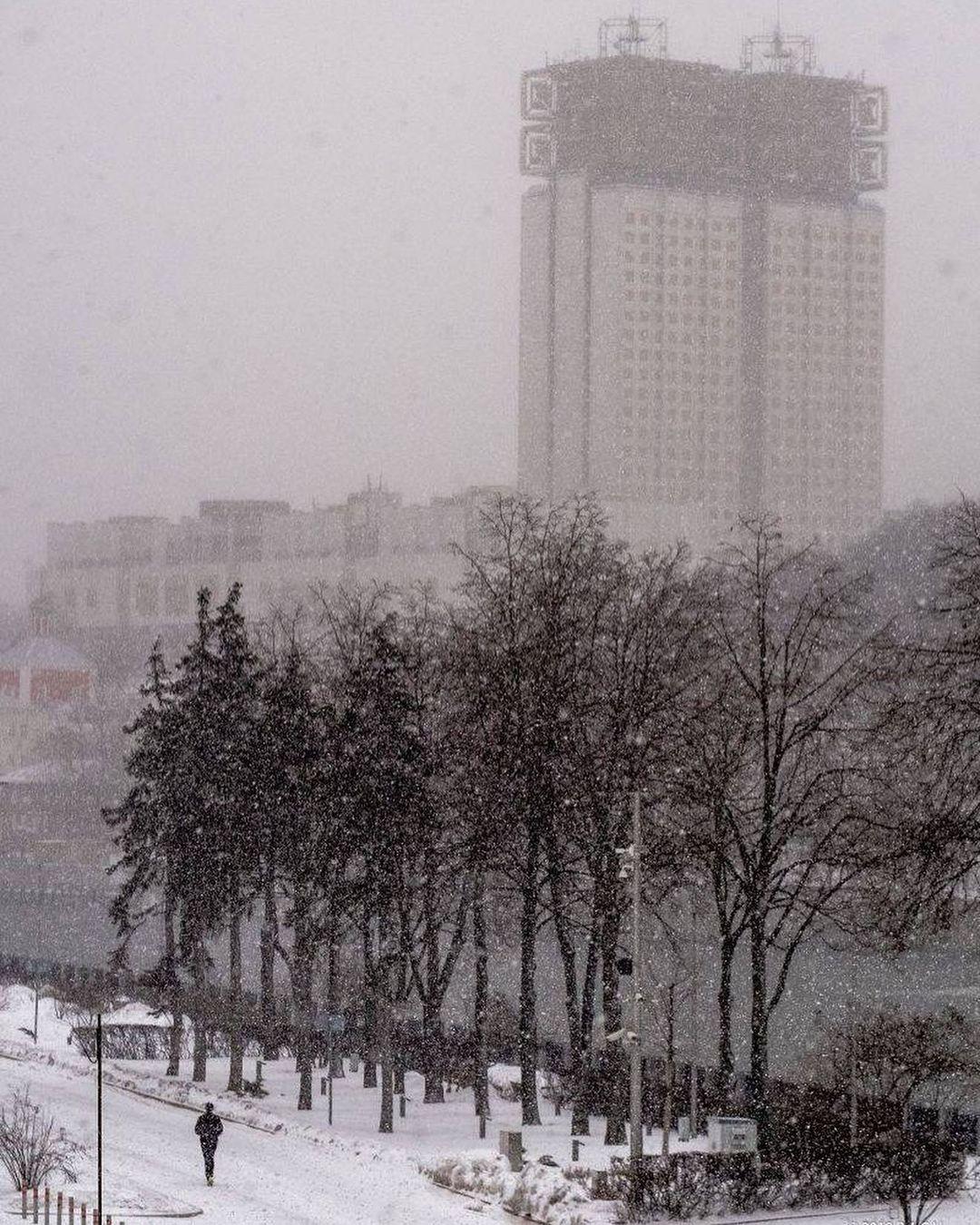 Impressive Examples of Soviet Brutalism in Architecture