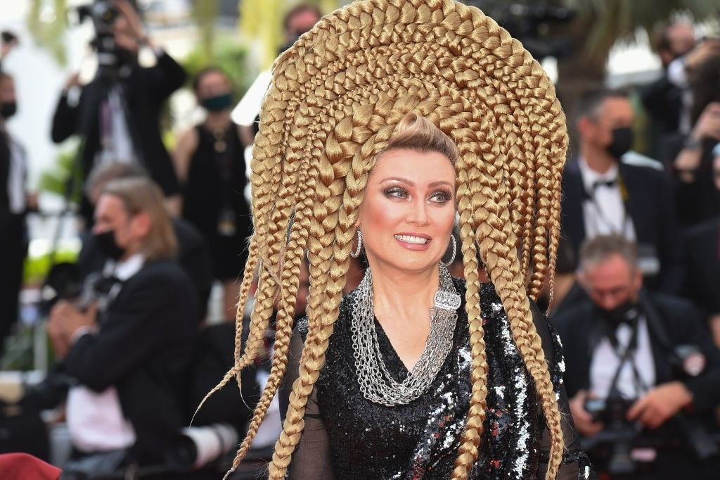 How to Stand Out at the Cannes Film Festival