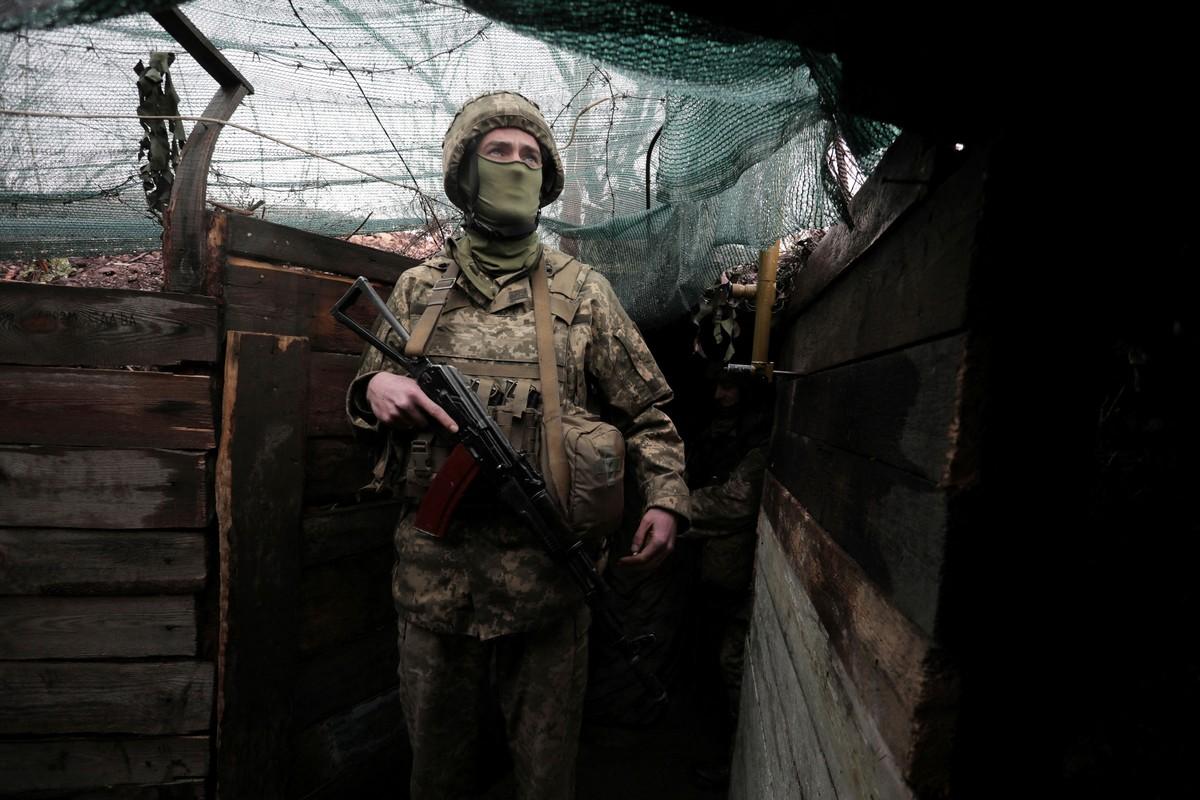What's Up, Ukraine?
