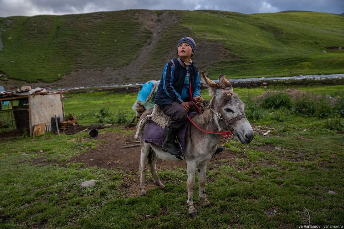 Wonderful Kyrgyzstan